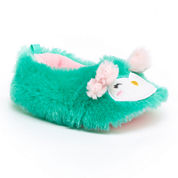 Carter's® Owl Slippers - Baby Girls