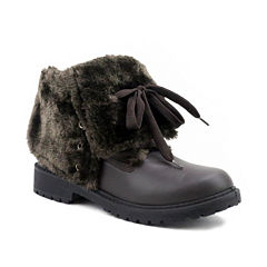 Olivia Miller Briarwood Womens Work Boots