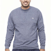 Champion Long Sleeve Sweatshirt Big and Tall