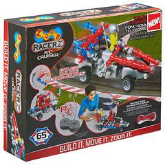 Zoob Remote Control Cruiser Interactive Toy - Unisex