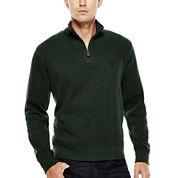 U.S. Polo Assn.® Quarter-Zip Pullover