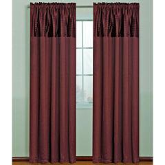 Landford Rod-Pocket Curtain Panel