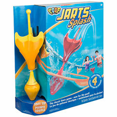 Poof Jarts Splash 6-pc. Target Toss Set