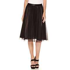 Blu Sage A-Line Skirt