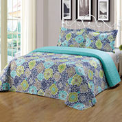 3-pc. Bedspread Set