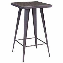 Zuo Modern Olympia Pub Table