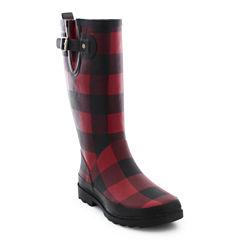 Western Chief Buffalo Gal Womens Rain Boots