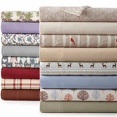 Micro Flannel® Solid & Print Sheet Sets