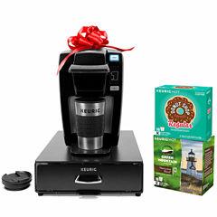 Keurig® K15 Coffee Bundle