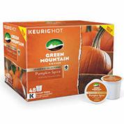 Keurig® Green Mountain Pumpkin Spice Value Pack