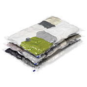 Honey-Can-Do® 3-Pack Vacuum-Sealed Large Storage Bags