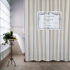 Park B Smith Bonheur Shower Curtain