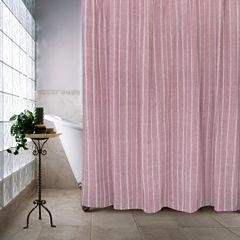 Park B Smith Eyelet Chain Shower Curtain