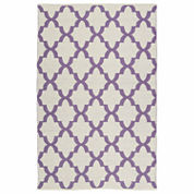 Kaleen Brisa Trellis Negative Rectangle Rugs