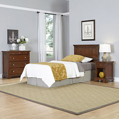 Newport Youth Bedroom Collection