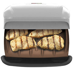 George Foreman® 4-Serving Grill