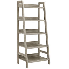 Trey Ladder Bookcase
