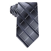Van Heusen Plaid Tie