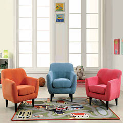 Florena Contemporary Chair