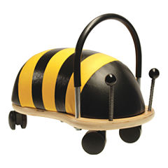Prince Lionheart® Wheely Bee® Ride-On Toy - Small