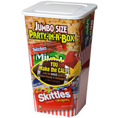 Wabash Valley™ Football Party-In-A-Box
