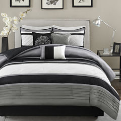 Madison Park Anderson 7-pc. Comforter Set