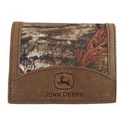 John Deere® Camo Trifold Wallet