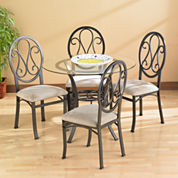Morrison Dining Collection