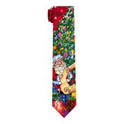 Jerry Garcia Christmas Surprise Packages 14 XL Tie