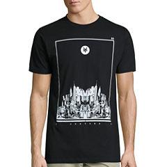 Zoo York Midnight Sun Tee Short Sleeve Graphic T-Shirt