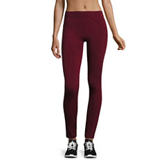 Fleece Lined Leggings- Juniors