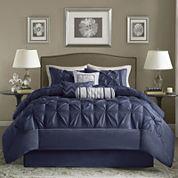 Madison Park Hacienda 7-pc. Comforter Set