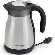 Chef's Choice International KeepHot Thermal Electric Kettle