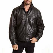 Excelled Classic Lambskin Bomber