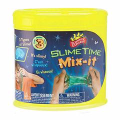 Scientific Explorer Slim Time Mix-It Kit 7-pc. Discovery Toy