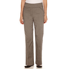 Alfred Dunner Theater District Trousers