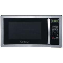 Farberware 1.1 Cu Ft Counter Microwave