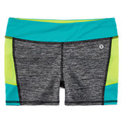 Xersion Workout Shorts - Big Kid