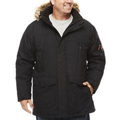 Free Country Shirt Jacket Big and Tall