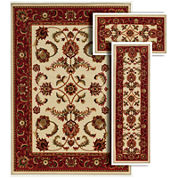 Covington Home Benton William 3-pc. Rug Set