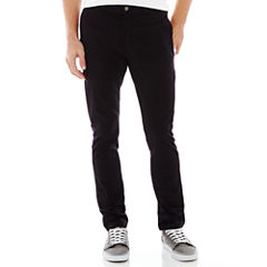Dickies® Skinny Straight Twill Pants