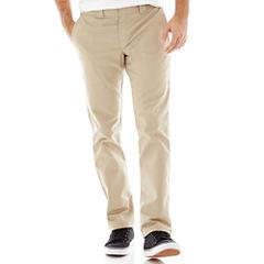 Dickies® Slim Tapered Twill Pants
