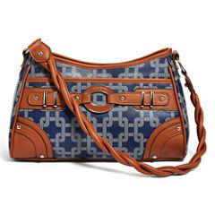 Rosetti Trailblazer Small Shoulder Bag