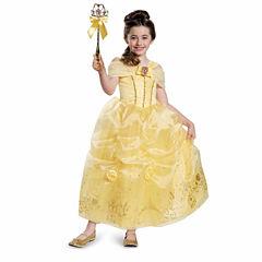 Buyseasons Disney Storybook Belle Disney Princess Dress Up Costume