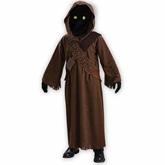 Star Wars Jawa Child Costume - Small (4/6)