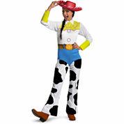 Disney Toy Story Jessie 2-pc. Dress Up Costume