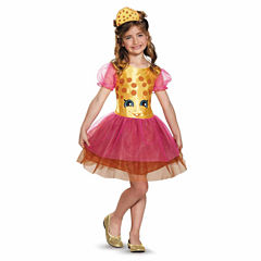 Shopkins Kookie Cookie 2-pc. Shopkins Dress Up Costume