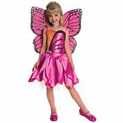 Barbie Mariposa Toddler 2-pc. Barbie Dress Up Costume