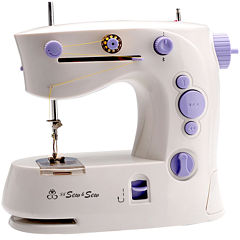 Michley LSS339 Portable Sewing Machine