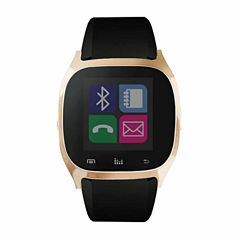 iTouch Black Smart Watch-JCIT3160G590-003